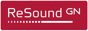 ReSound GN Logo